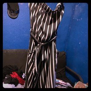 Pant dress suit!